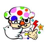 福岡のマジックバルーンアート出張型マジシャン